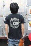 新作ロゴTシャツ